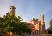 Michaeliskirche Hildesheim