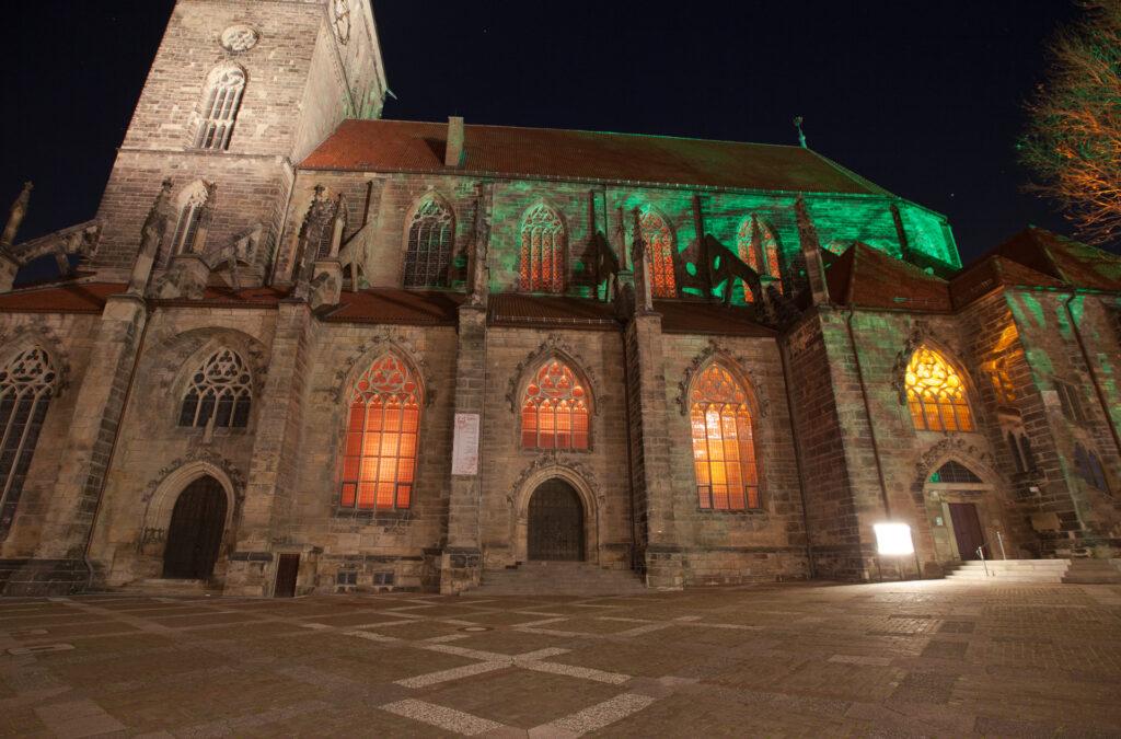 Andreaskirche Hildesheim