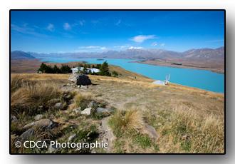 Neuseeland Südinsel